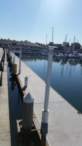 Long Beach Public Docks