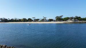 Mother's Beach